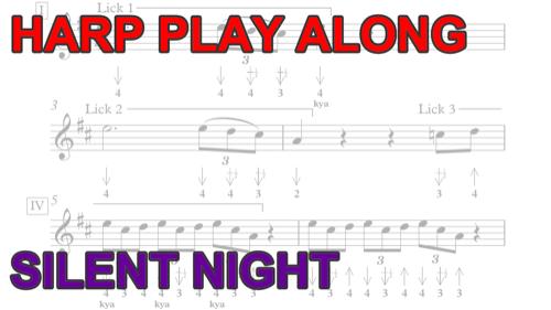 Harmonica harmonica tabs over the rainbow : Harmonica : harmonica tabs for silent night Harmonica Tabs For ...