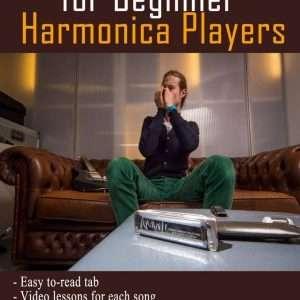12 easy 12 bar blues for beginner harmonica players