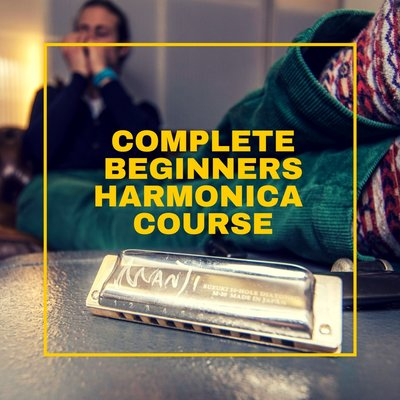 free harmonica lessons for beginners pdf